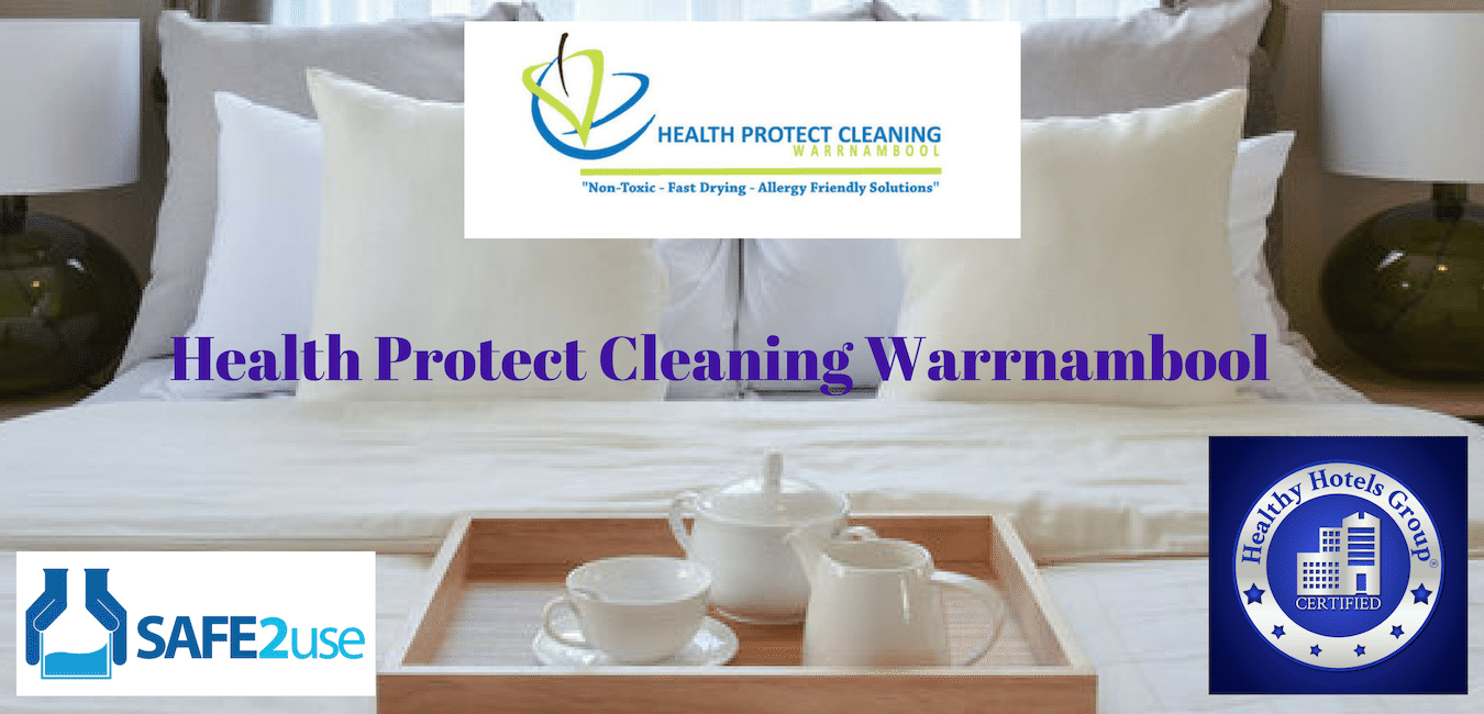 Health Protect Cleaning Warrnambool
