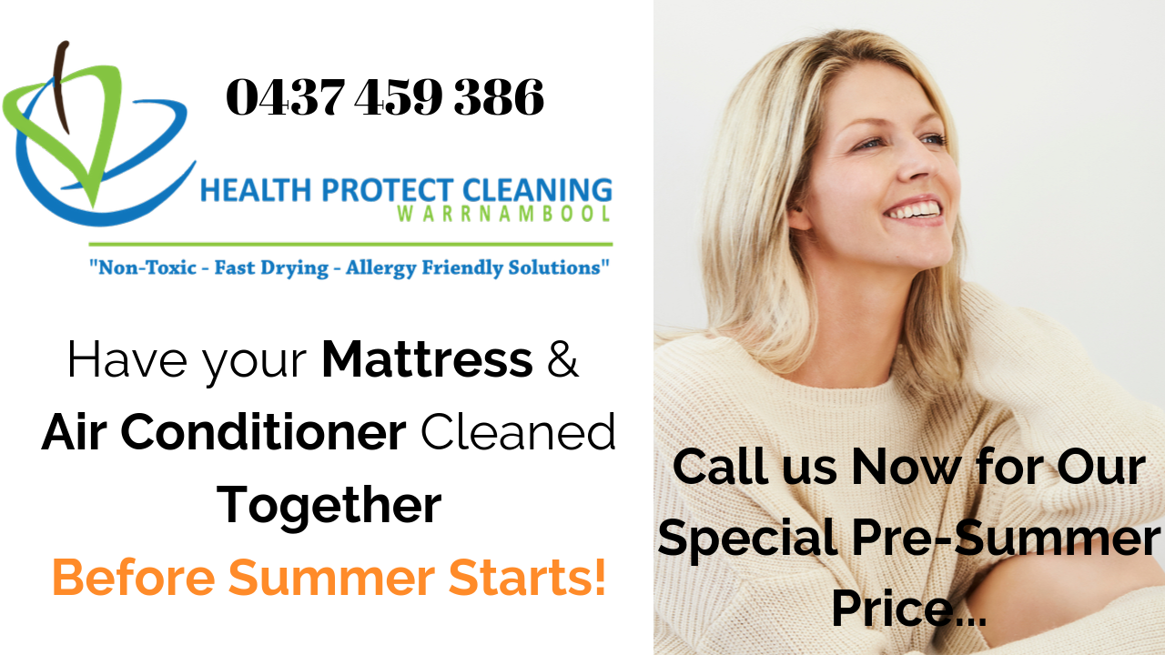 Helath Protect Cleaning Warrnambool